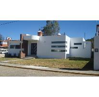 Foto de casa en venta en viña sol , viñedos, tequisquiapan, querétaro, 2436223 No. 01