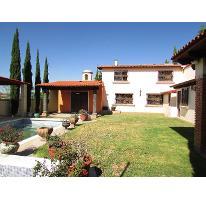 Foto de casa en venta en  , viñedos, tequisquiapan, querétaro, 1730326 No. 01