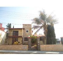 Foto de casa en venta en  , viñedos, tequisquiapan, querétaro, 2257003 No. 01