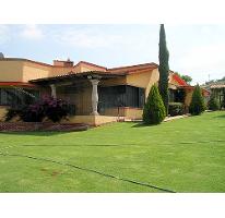 Foto de casa en venta en  , viñedos, tequisquiapan, querétaro, 2307163 No. 01