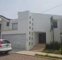 Foto de casa en venta en violetas 66, jardines de zavaleta, puebla, puebla, 3334473 No. 01