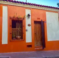 Foto de casa en venta en virgilio uribe , centro, mazatlán, sinaloa, 4217038 No. 01