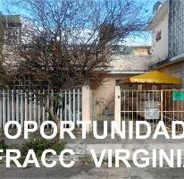 Foto de casa en venta en virginia 100, virginia, boca del río, veracruz de ignacio de la llave, 0 No. 01