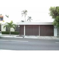 Foto de casa en venta en  , virginia, boca del río, veracruz de ignacio de la llave, 1370649 No. 01