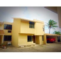 Foto de casa en venta en  , virginia, boca del río, veracruz de ignacio de la llave, 2237466 No. 01
