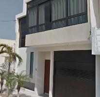 Foto de casa en venta en  , virginia, boca del río, veracruz de ignacio de la llave, 4395158 No. 01