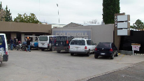 Foto de local en renta en  4025, nogales, juárez, chihuahua, 633050 No. 01