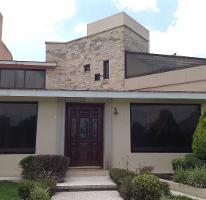 Foto de casa en venta en  , virreyes residencial, metepec, méxico, 3236706 No. 01