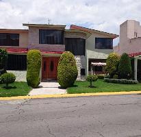 Foto de casa en venta en  , virreyes residencial, metepec, méxico, 3472556 No. 01