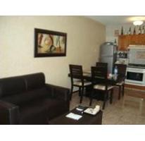 Foto de departamento en renta en  , virreyes residencial, saltillo, coahuila de zaragoza, 1336429 No. 01