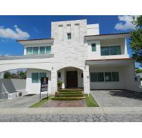 Foto de casa en venta en  , virreyes residencial, zapopan, jalisco, 2118590 No. 01