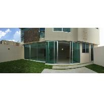 Foto de casa en venta en  , virreyes residencial, zapopan, jalisco, 449385 No. 01
