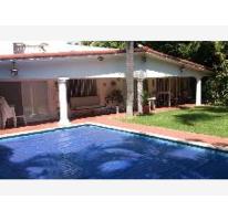 Foto de casa en venta en  0, vista hermosa, cuernavaca, morelos, 2374356 No. 01
