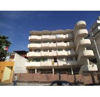 Foto de departamento en venta en  , vista alegre, acapulco de juárez, guerrero, 1972108 No. 01