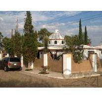 Foto de casa en venta en, vista alegre, aguascalientes, aguascalientes, 1099407 no 01
