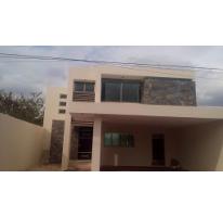 Foto de casa en venta en  , vista alegre, mérida, yucatán, 1289223 No. 01