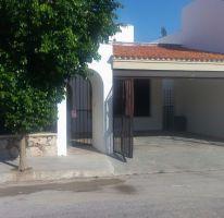 Foto de casa en venta en, vista alegre, mérida, yucatán, 1660304 no 01