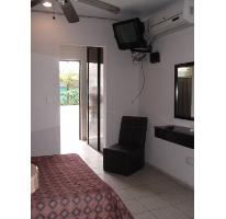 Foto de departamento en renta en  , vista alegre, mérida, yucatán, 1785990 No. 01