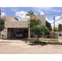 Foto de casa en venta en  , vista alegre, mérida, yucatán, 2034194 No. 01