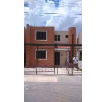 Foto de casa en venta en, vista alegre, mérida, yucatán, 2052606 no 01