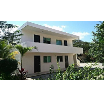 Foto de departamento en renta en  , vista alegre, mérida, yucatán, 2073296 No. 01
