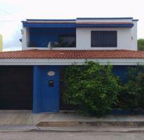 Foto de casa en venta en, vista alegre, mérida, yucatán, 2348778 no 01