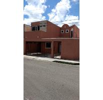 Foto de casa en venta en  , vista alegre, mérida, yucatán, 2381532 No. 01