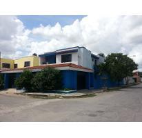 Foto de casa en venta en, vista alegre, mérida, yucatán, 2447150 no 01