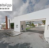 Foto de casa en venta en  , vista alegre, mérida, yucatán, 2719159 No. 01