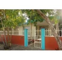 Foto de casa en venta en  , vista alegre, mérida, yucatán, 2836412 No. 01
