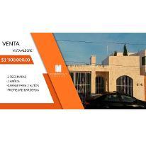 Foto de casa en venta en  , vista alegre, mérida, yucatán, 2844040 No. 01