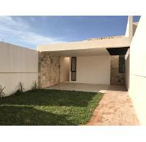 Foto de casa en venta en  , vista alegre, mérida, yucatán, 2872123 No. 01