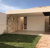 Foto de casa en venta en  , vista alegre, mérida, yucatán, 3635266 No. 01