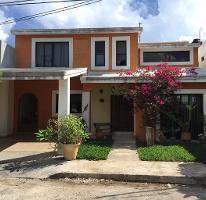 Foto de casa en venta en  , vista alegre, mérida, yucatán, 3673748 No. 01