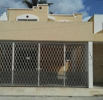Foto de casa en renta en  , vista alegre, mérida, yucatán, 0 No. 01