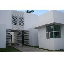 Foto de departamento en renta en  , vista alegre norte, mérida, yucatán, 1129741 No. 01