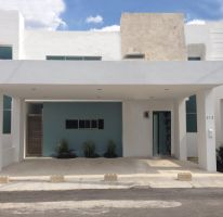 Foto de casa en venta en, vista alegre norte, mérida, yucatán, 1142065 no 01