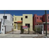 Foto de casa en renta en, vista alegre norte, mérida, yucatán, 1674338 no 01