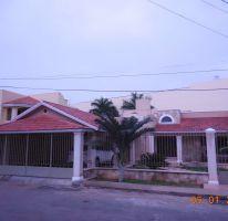 Foto de casa en venta en, vista alegre norte, mérida, yucatán, 1930398 no 01