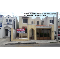 Foto de casa en venta en, vista alegre norte, mérida, yucatán, 1960003 no 01