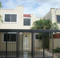 Foto de casa en renta en, vista alegre norte, mérida, yucatán, 2144848 no 01
