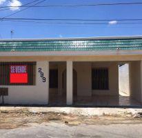 Foto de casa en venta en, vista alegre norte, mérida, yucatán, 2213858 no 01