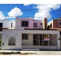 Foto de casa en venta en  , vista alegre norte, mérida, yucatán, 2294676 No. 01