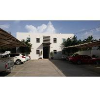 Foto de departamento en renta en, vista alegre norte, mérida, yucatán, 2390120 no 01