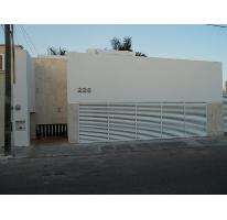 Foto de casa en venta en  , vista alegre norte, mérida, yucatán, 2591623 No. 01
