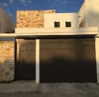 Foto de casa en venta en  , vista alegre norte, mérida, yucatán, 2607168 No. 01