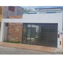Foto de casa en venta en  , vista alegre norte, mérida, yucatán, 2628425 No. 01