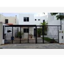 Foto de casa en venta en  , vista alegre norte, mérida, yucatán, 2798052 No. 01