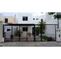 Foto de casa en venta en  , vista alegre norte, mérida, yucatán, 2805380 No. 01