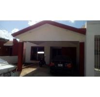 Foto de casa en venta en  , vista alegre norte, mérida, yucatán, 2805454 No. 01